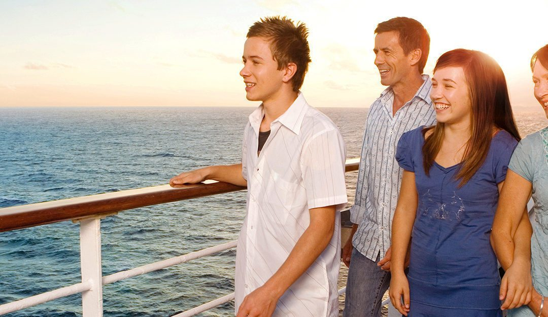 5 Things First-Time Cruisers Should Know